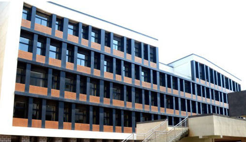 千赢国际|平台职业技术学院艺术楼