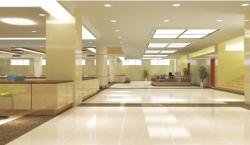 千赢国际|平台市房地产交易中心装修工程