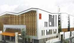 吉安职业技术学院会堂