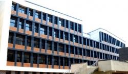 吉安职业技术学院艺术楼